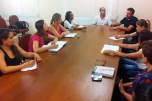 Reunião Prevenção Dengue 005