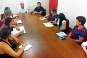 Reunião Prevenção Dengue 003