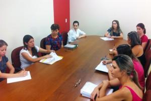 Reunião Prevenção Dengue 002